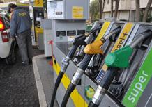 Carburanti: dopo quattro anni prezzi in rialzo
