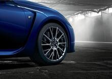 Lexus RC Coupé F Sport