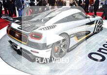 Salone di Ginevra 2014: tutte le nuove supercar nel nostro video sprint