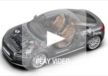 Siewert: «Nuova Audi TT, più potente e leggera. L'ispirazione? La 24 Ore di Le Mans»