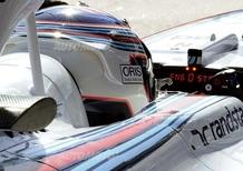 Formula 1 Australia 2014: le foto più belle del GP di Melbourne