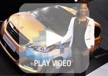 Franzetti ci parla delle novità Peugeot al Salone di Ginevra 2014