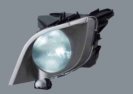 Magneti Marelli E-Light: nuove luci a LED per abbattere il CO2