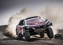 Dakar 2017. Cyril Despres, un Ragazzo che impara in fretta