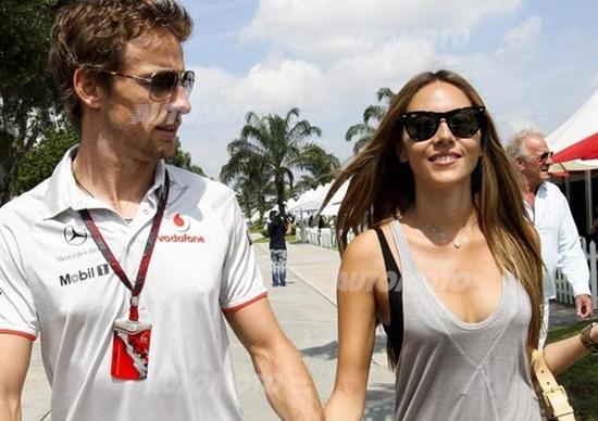 Formula 1 2014: chi sono le fidanzate dei piloti?