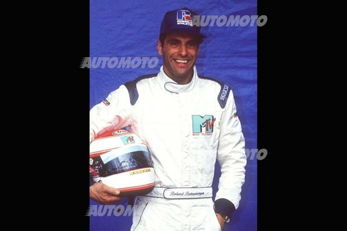 25° morte Roland Ratzenberger: 30 aprile nero per la F1 [video] (4)