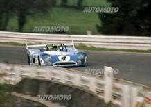 Spa-Francorchamps: la storia di un circuito leggendario
