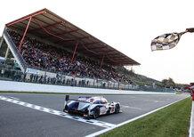 WEC 2014, Spa-Francorchamps. Vince ancora la Toyota
