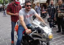 "Roberto Basile: ""Yamaha fa battere il cuore dei motociclisti"""