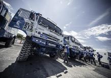"""Dakar 2017. La Tensione di Asunción, Vigilia """"Inquietante"""" della 39ma Dakar"""