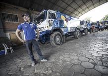 Dakar 2017: inizia il viaggio! [Video]