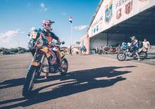 Dakar 2017: inizia il viaggio! (Video)