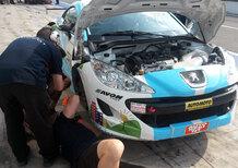 CITE, Monza: un amaro ritiro in gara 2 per la nostra RCZ Cup