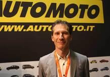 Campagnolo: «Volvo è una scuola di vendita. L'usato? Una grande risorsa»