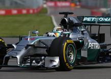 Formula 1 Canada 2014: Hamilton svetta nelle Libere 2. Speranza per le Ferrari