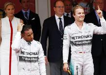 Formula 1 2014: Kimi e Kevin nemici giurati, Lewis malfidente con Nico