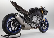 """""""La Tecnica"""" della moto, di Massimo Clarke"""