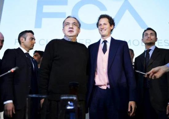 Svolta FCA: i dipendenti italiani parteciperanno agli utili