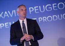 Xavier Peugeot: «La nostra strategia? Meno modelli per avere maggiori profitti»