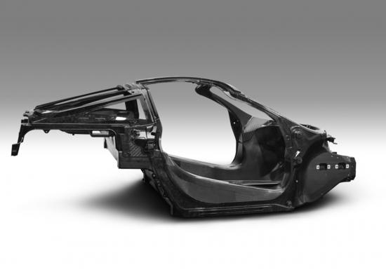 McLaren, in arrivo la nuova Super Series