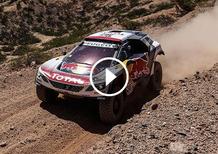 Dakar 2017: Tappa 3, il racconto [Video]