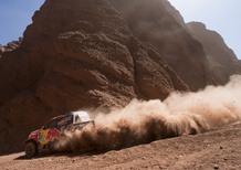 Dakar 2017. 3a Tappa. Tripletta Peugeot, Peterhansel Guida il Massacro