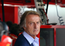 Montezemolo: «Spero che la Borsa non cambi Ferrari»