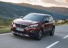 Peugeot 3008 | Test drive #AMboxing