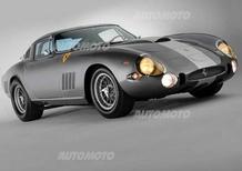 Ferrari 275 GTB/C Speciale: previsto nuovo record all'asta per una Rossa