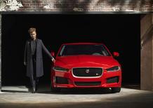 Jaguar XE: la versione S ne anticipa il frontale