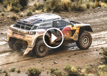 Dakar 2017: tappa 5, il racconto [Video]