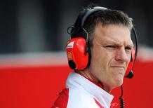 Formula 1 2014: Ferrari, Allison vuole fare nuovi acquisti