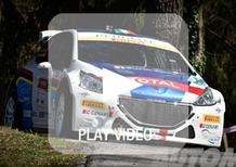 Peugeot 208 T16 e 208 R2: i Leoni da rally visti con gli occhi dei protagonisti