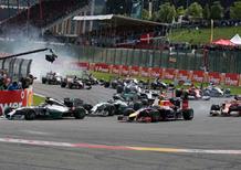 Formula 1 Belgio 2014: le pagelle del GP di Spa