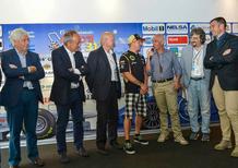 Formula 1 Monza 2014: gran galà Confartigianato con Hulkenberg e Kvyat