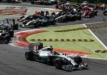 Formula 1 Monza 2014: le pagelle del GP d'Italia