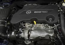Opel: a Parigi un nuovo 2.0 litri CDTI da 170 CV