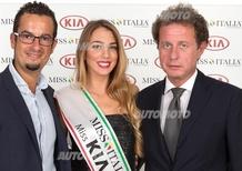 Miss Kia 2014: tutte le foto della bellissima Maria Chiara Vinci