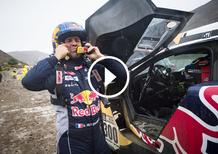 Dakar 2017, Peterhansel Ho ancora margine... [Video]