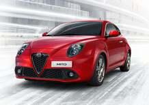 Alfa Romeo Mito a 99 € mensili