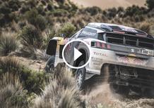 Dakar 2017: Tappa 7, il racconto [Video]