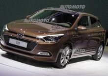 Hyundai Salone di Parigi 2014