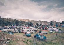 Dakar 2017: caos e maltempo, annullata la nona tappa!
