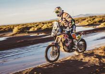 Dakar 2017, Tappa 8: vincono Barreda (Honda) e Loeb (Peugeot), ma è un'altra Giornata Infernale