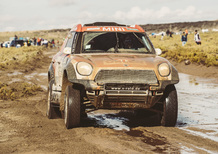 Dakar 2017: classifica generale dopo 8 tappe
