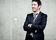 Gilles Vidal, Peugeot: «Ci piacciono le linee muscolose ma facili da leggere»