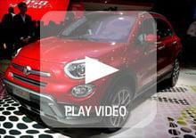 Massacesi: «Fiat 500X è un'auto 100% italiana. Ecco perché»