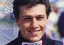 Weekend da dimenticare: muore in un incidente De Cesaris, ex pilota di F1