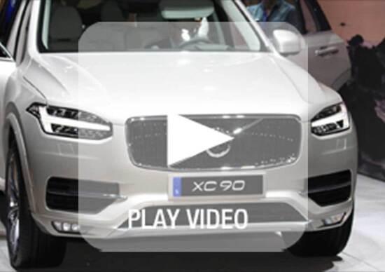 Crisci: «1.927 Volvo XC90 vendute online in 47 ore. Un successo oltre ogni aspettativa»