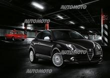 Alfa Romeo MiTo Junior: un allestimento grintoso per i giovani
